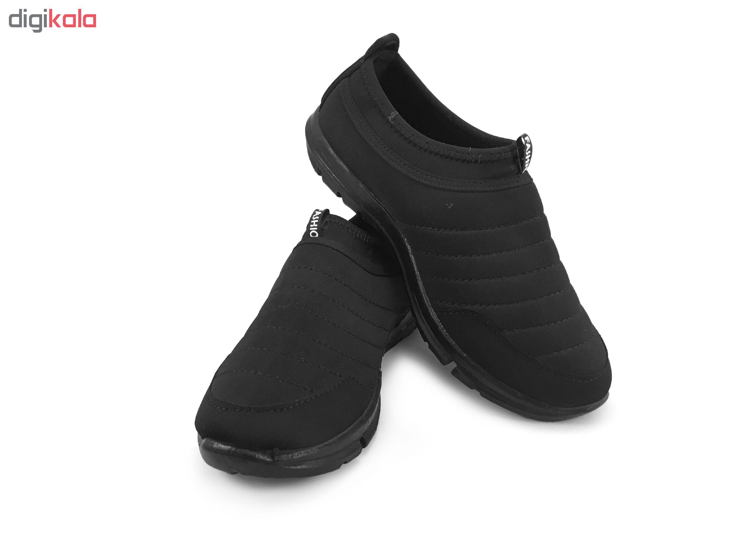 کفش مخصوص پیاده روی زنانه  مدل باران کد 4080