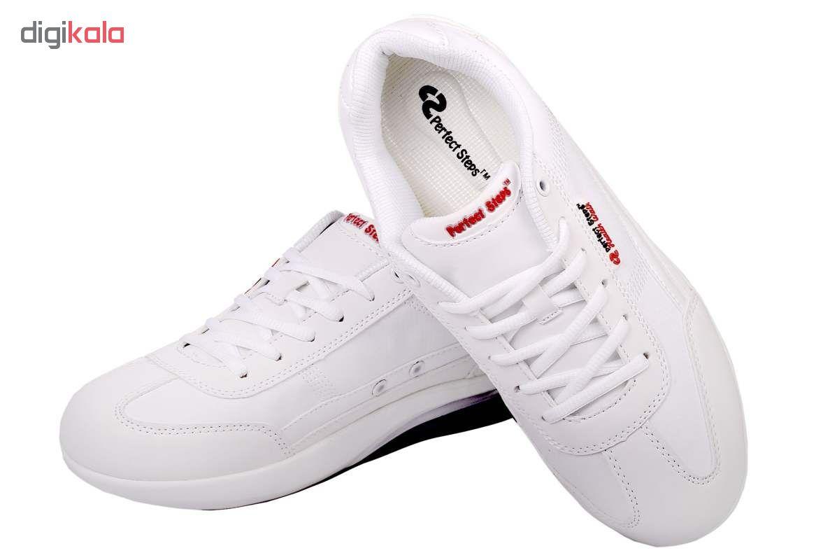 کفش مخصوص پیاده روی زنانه پرفکت استپس مدل هلس واک