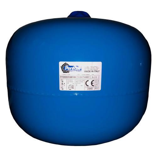 منبع تحت فشار  پنتاکس مدل E1024 ظرفیت 24 لیتری