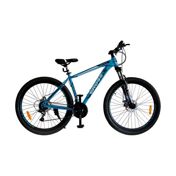 دوچرخه کوهستان کراس مدل GENIUS سایز 27.5