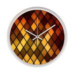 ساعت دیواری مینی مال لاکچری مدل 35Dio3_0066 thumb
