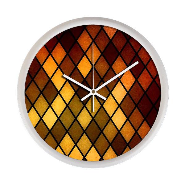 ساعت دیواری مینی مال لاکچری مدل 35Dio3_0066