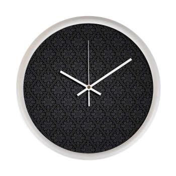 ساعت دیواری مینی مال لاکچری مدل 35Dio3_0073 thumb