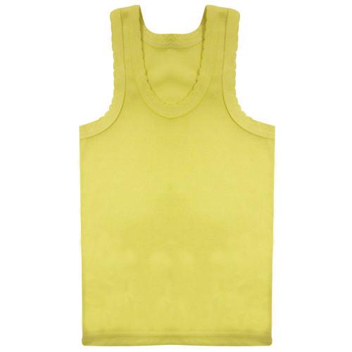 تاپ نوزادی کد 1028 رنگ زرد