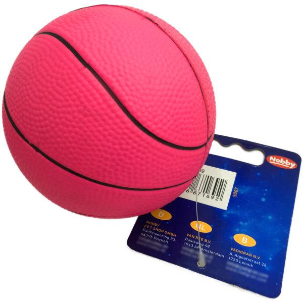 اسباب بازی سگ نوبی کد 002 طرح بسکتبال