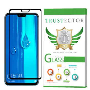 محافظ صفحه نمایش تراستکتور مدل GSS مناسب برای گوشی موبایل هوآوی Y9 2019