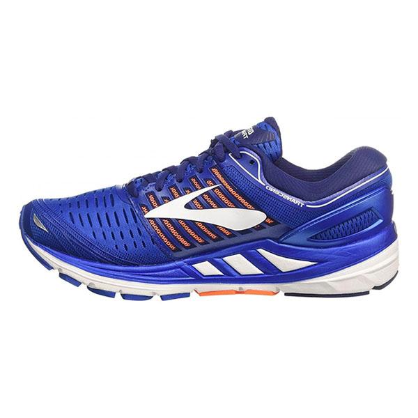 قیمت کفش مخصوص پیاده روی مردانه بروکس مدل Brooks Transcend 5 1102761D463