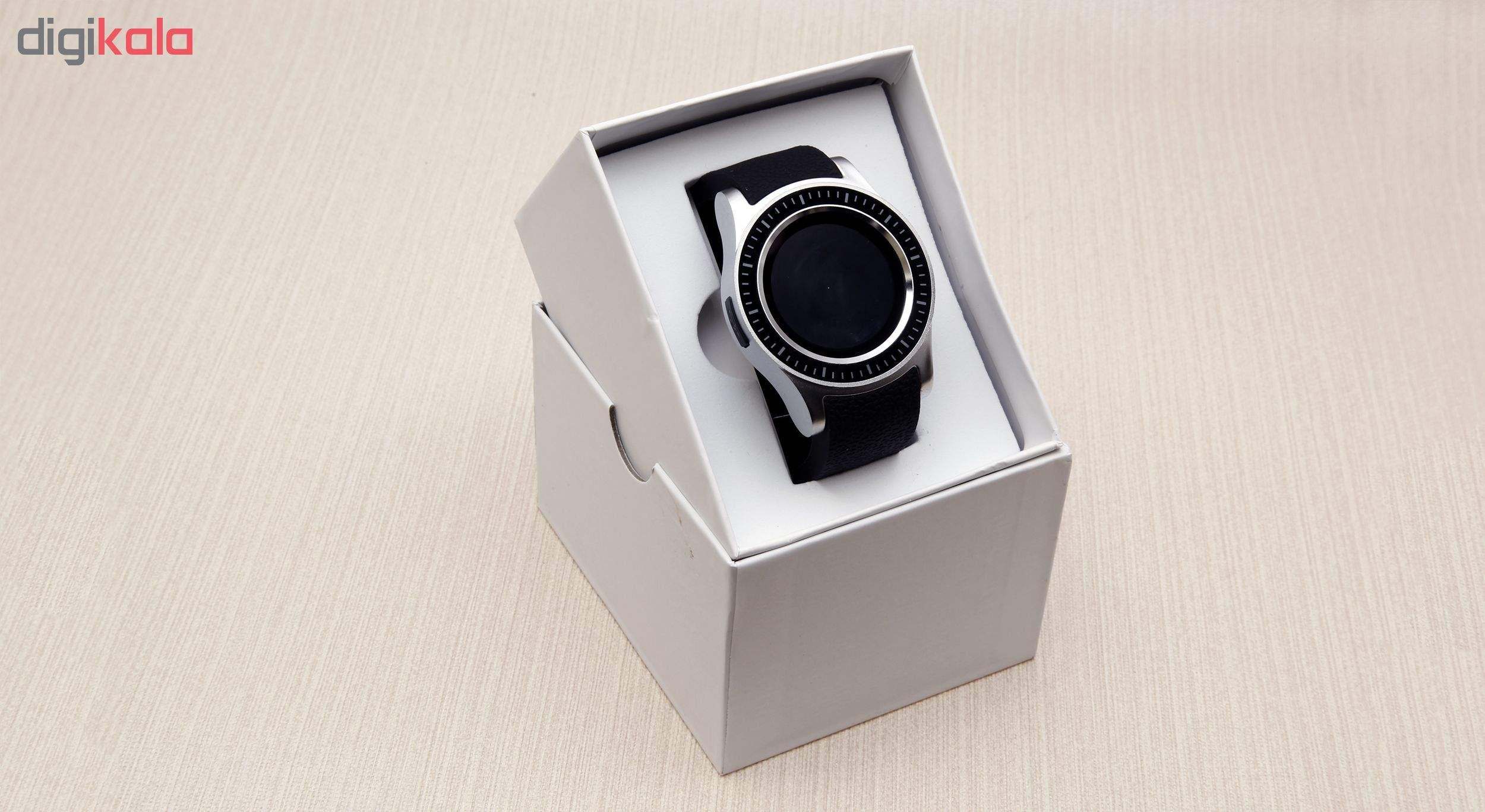 ساعت هوشمند جی تب مدل S1 main 1 1