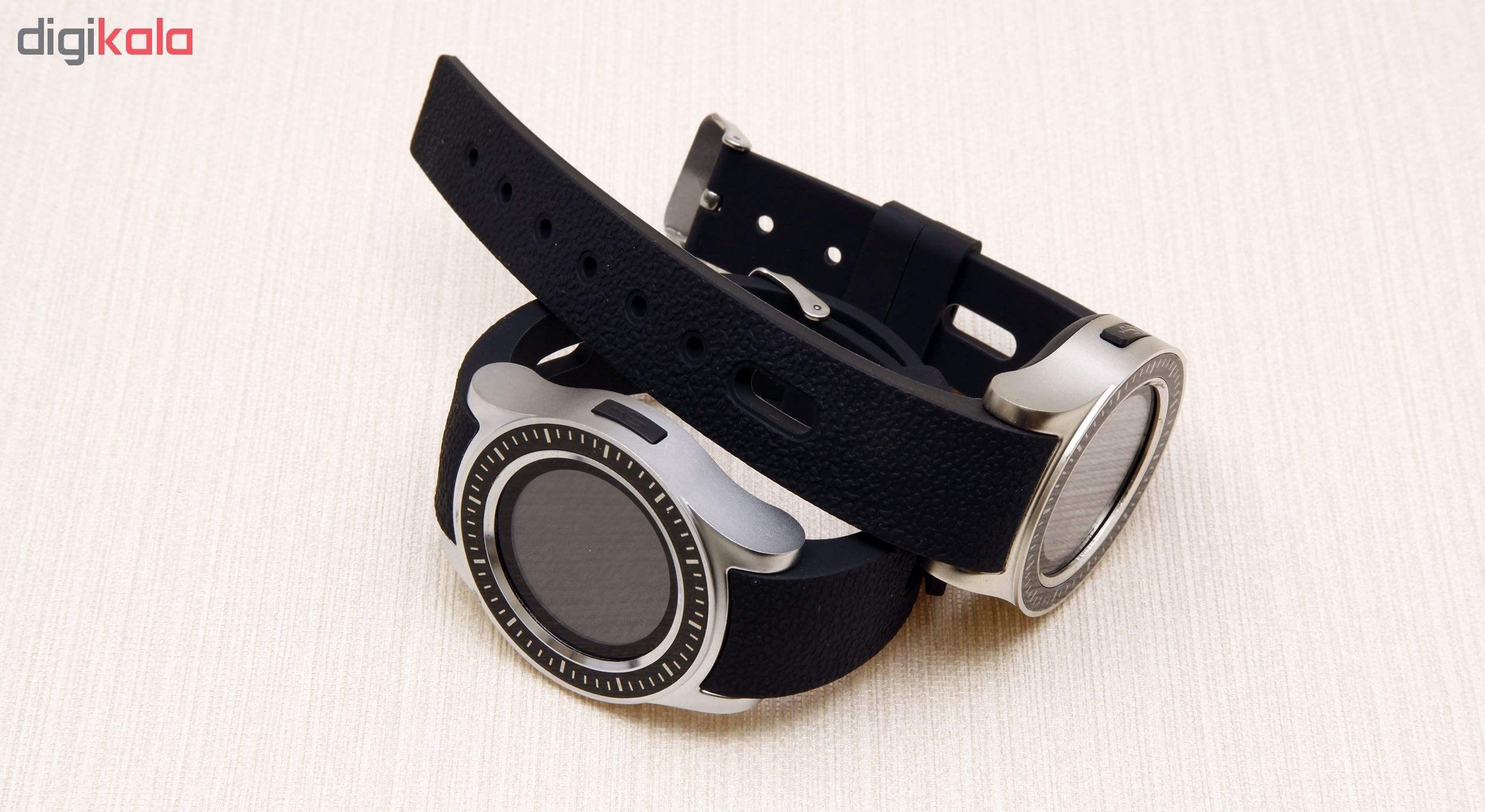 ساعت هوشمند جی تب مدل S1 main 1 2