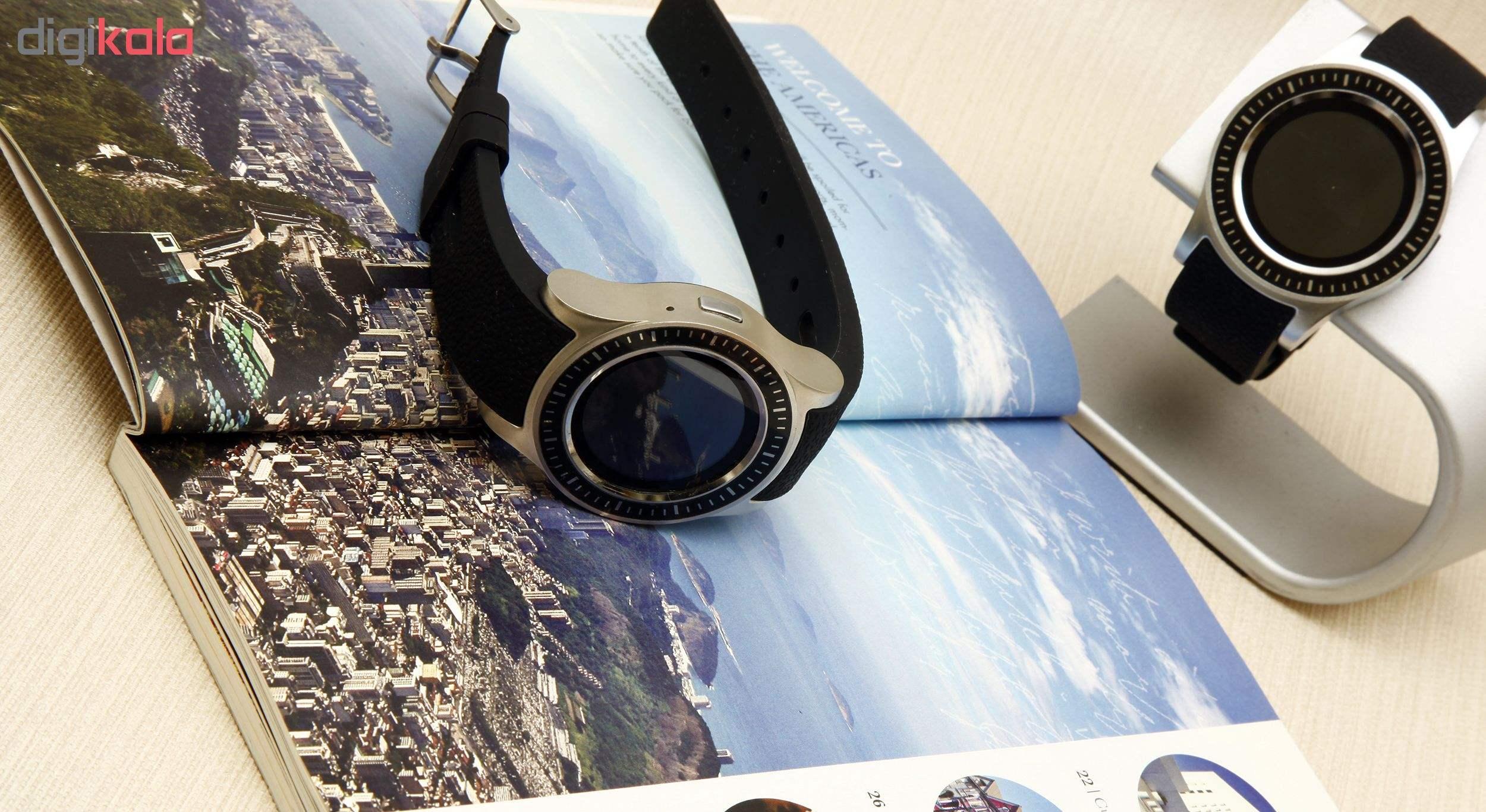 ساعت هوشمند جی تب مدل S1 main 1 4