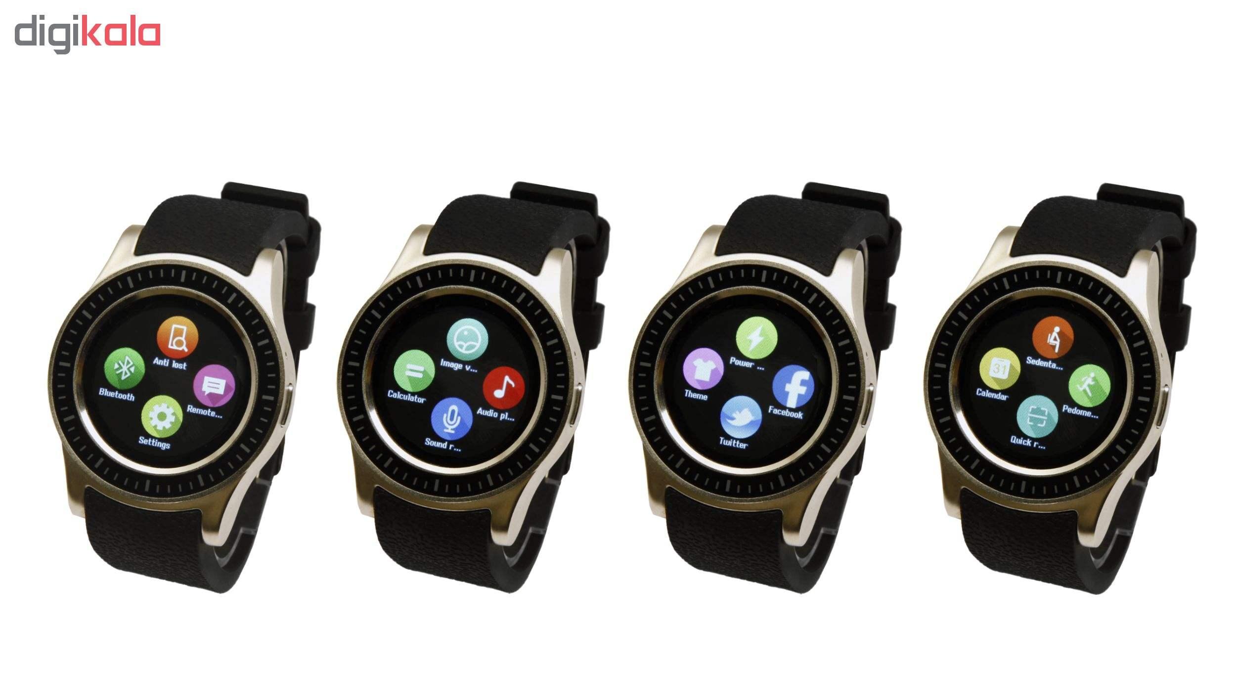 ساعت هوشمند جی تب مدل S1 main 1 10