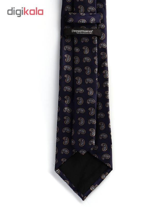کراوات مردانه درسمن کد 024
