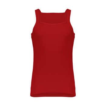 زیرپوش مردانه حجت مدل Hoj-kh کد 20250 رنگ قرمز