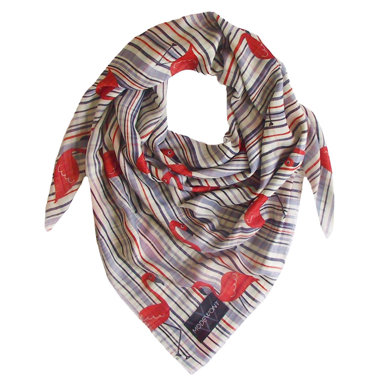 روسری زنانه مد وونت کد 060