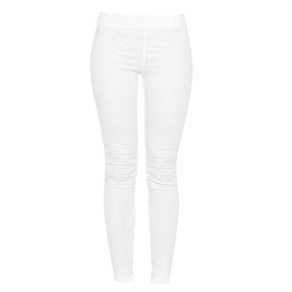 لگینگ زنانه مدل w4102 رنگ سفید