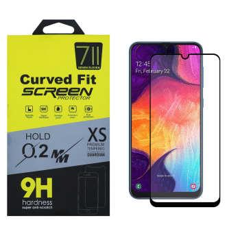 محافظ صفحه نمایش سون الون مدل Fls مناسب برای گوشی موبایل سامسونگ Galaxy A30