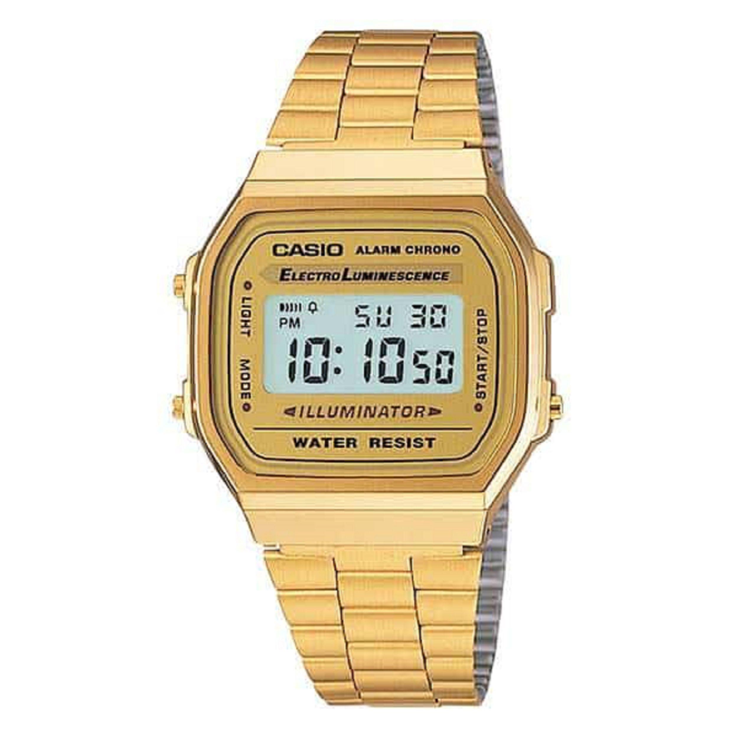 ساعت مچی دیجیتال مدل A168-1572