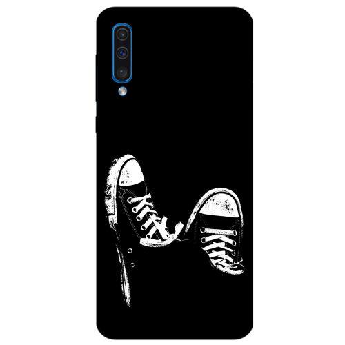 کاور کی اچ کد 0043 مناسب برای گوشی موبایل سامسونگ Galaxy A50 2019