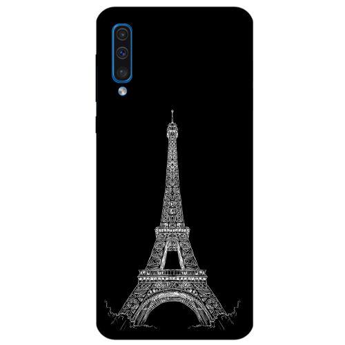 کاور کی اچ کد 6264 مناسب برای گوشی موبایل سامسونگ Galaxy A50 2019
