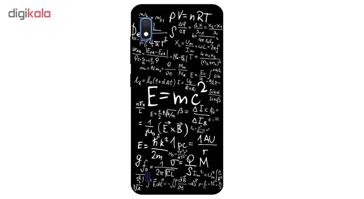 کاور کی اچ کد 6297 مناسب برای گوشی موبایل سامسونگ Galaxy A10 2019 main 1 1