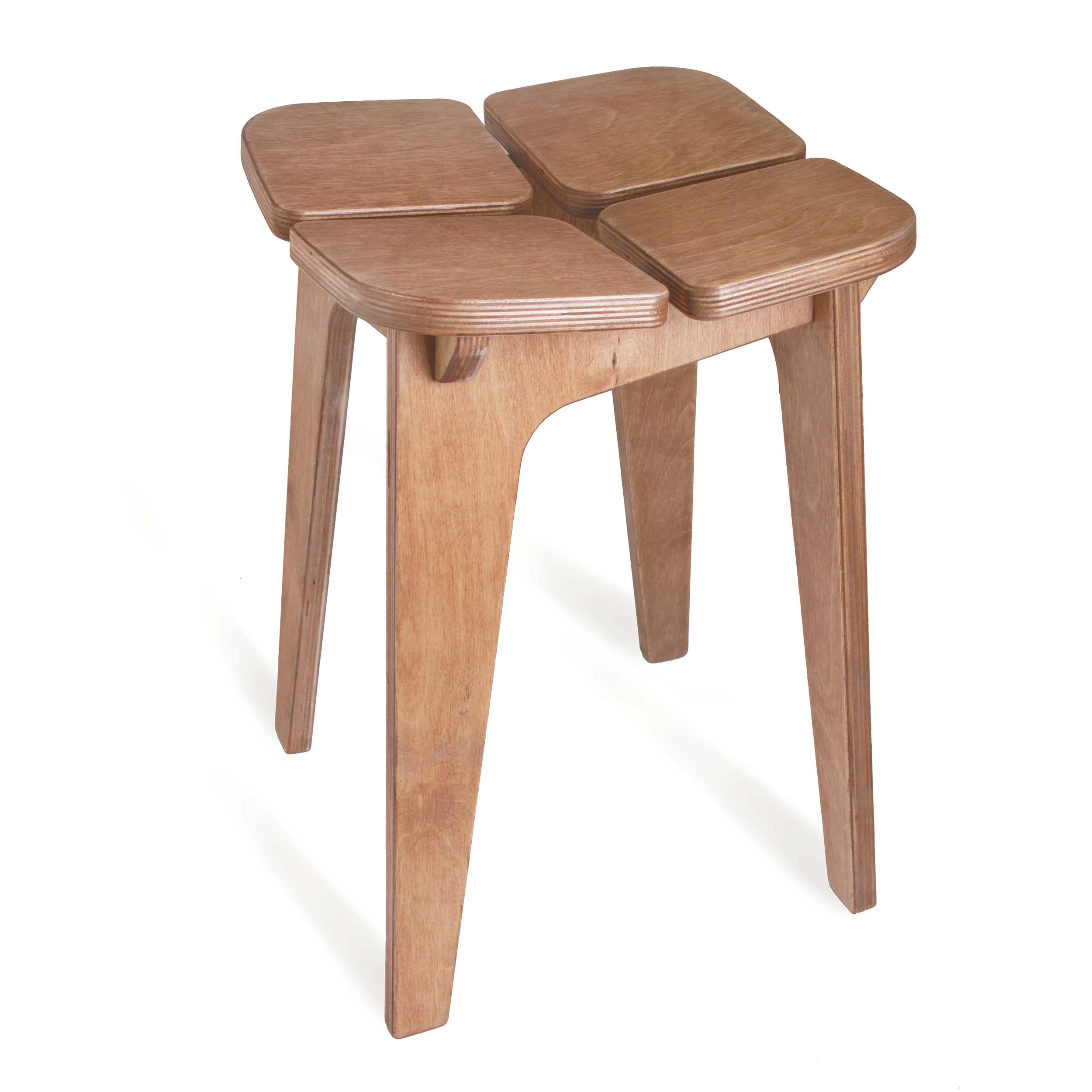 چهارپایه ریتون مدل دلتاگراف تترا