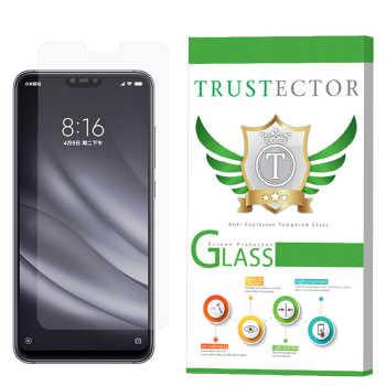 محافظ صفحه نمایش تراستکتور مدل GLS مناسب برای گوشی موبایل شیائومی Mi 8 Lite