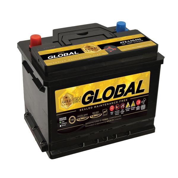 باتری اتمی خودرو گلوبال مدل ATZ-L3G400
