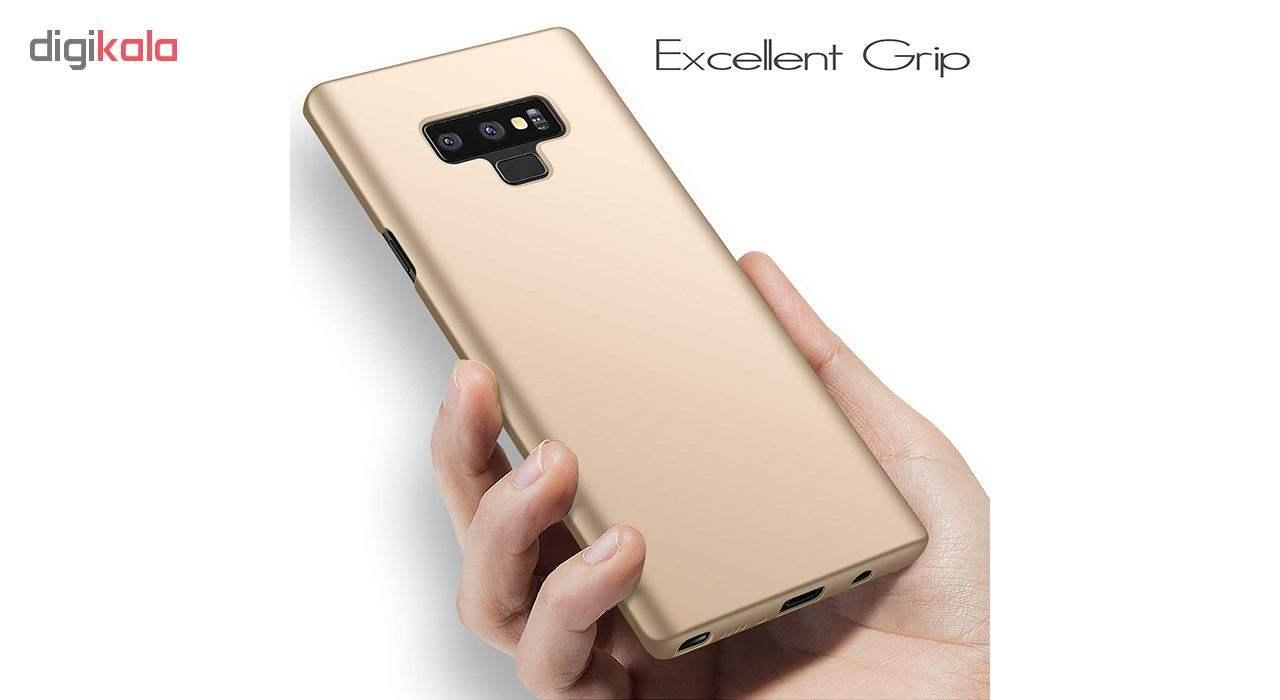 کاور مدل JO-01 مناسب برای گوشی موبایل سامسونگ Galaxy Note 9 main 1 2