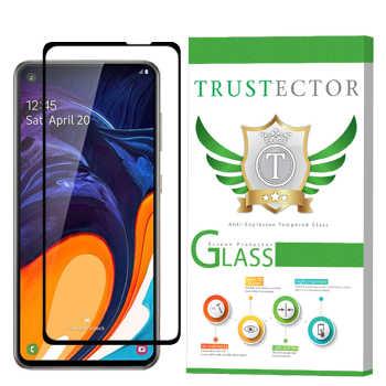 محافظ صفحه نمایش تراستکتور مدل GSS مناسب برای گوشی موبایل سامسونگ Galaxy A60
