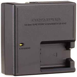 بررسی و {خرید با تخفیف} شارژر باتری دوربین الیمپوس مدل LI 41 C اصل