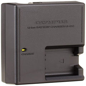 شارژر باتری دوربین الیمپوس مدل LI 41 C