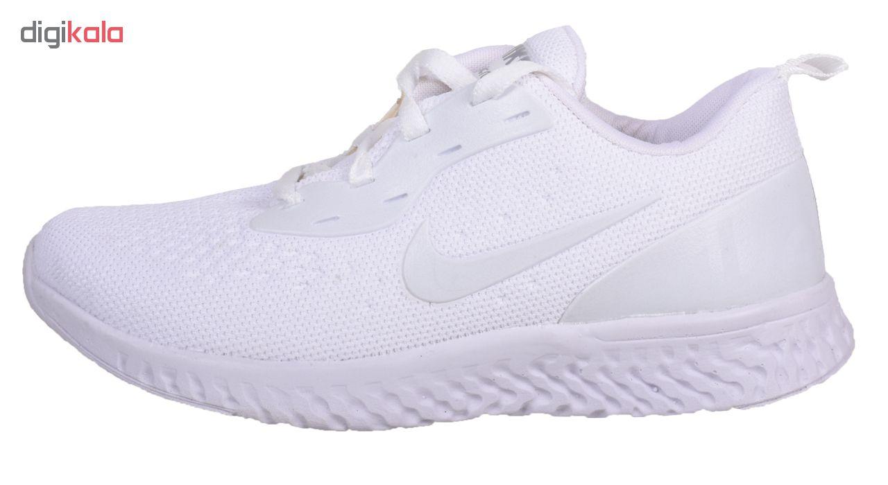کفش مخصوص پیاده روی زنانه کد 4-1396201
