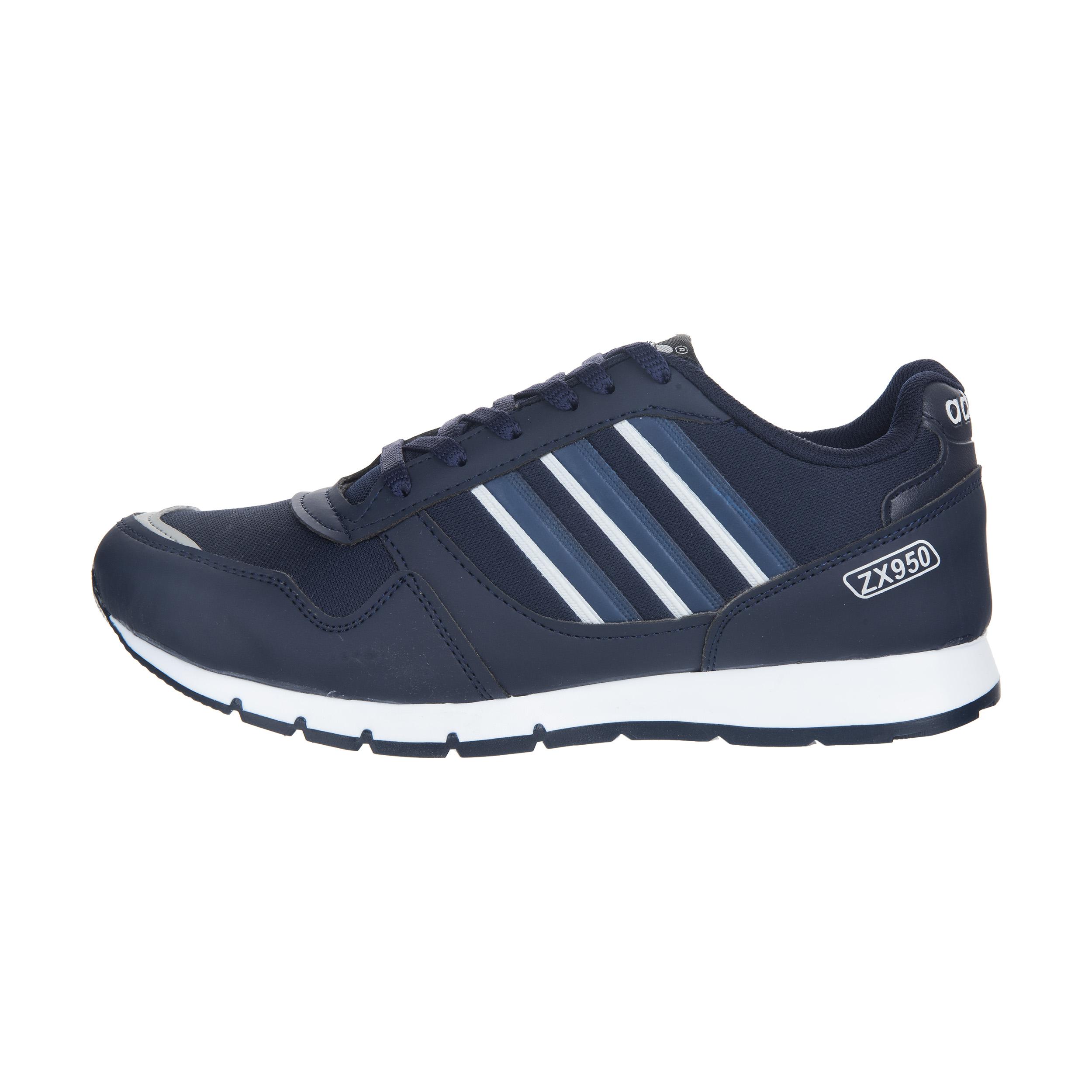 کفش مخصوص پیاده روی مردانه مدل k.bs.037