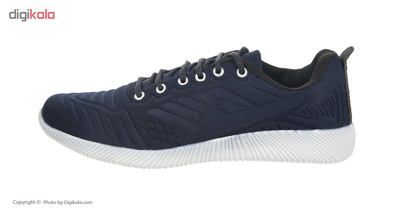 کفش  مخصوص پیاده روی مردانه مدل k.bs.031