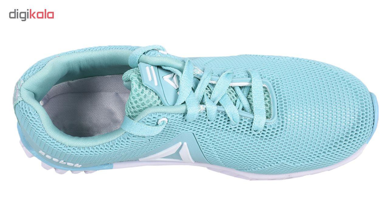 کفش مخصوص پیاده روی زنانه کد 17-1396151