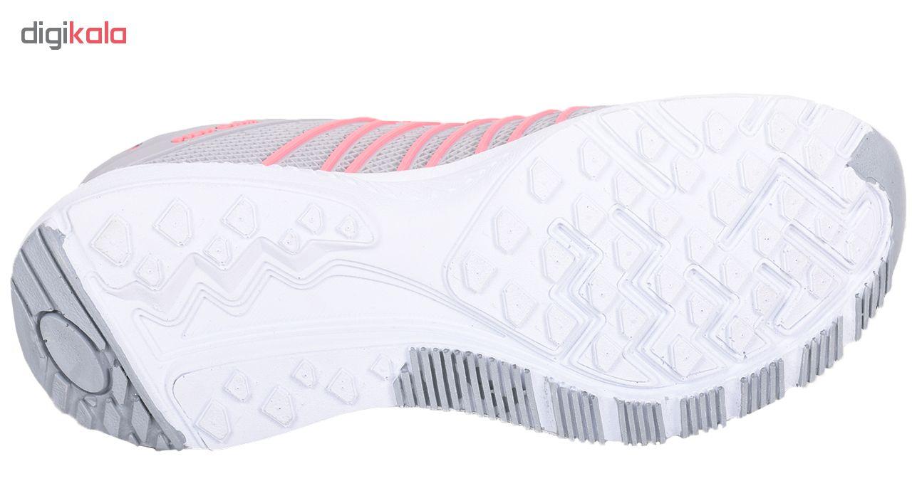 کفش مخصوص پیاده روی زنانه کد 21-1396141