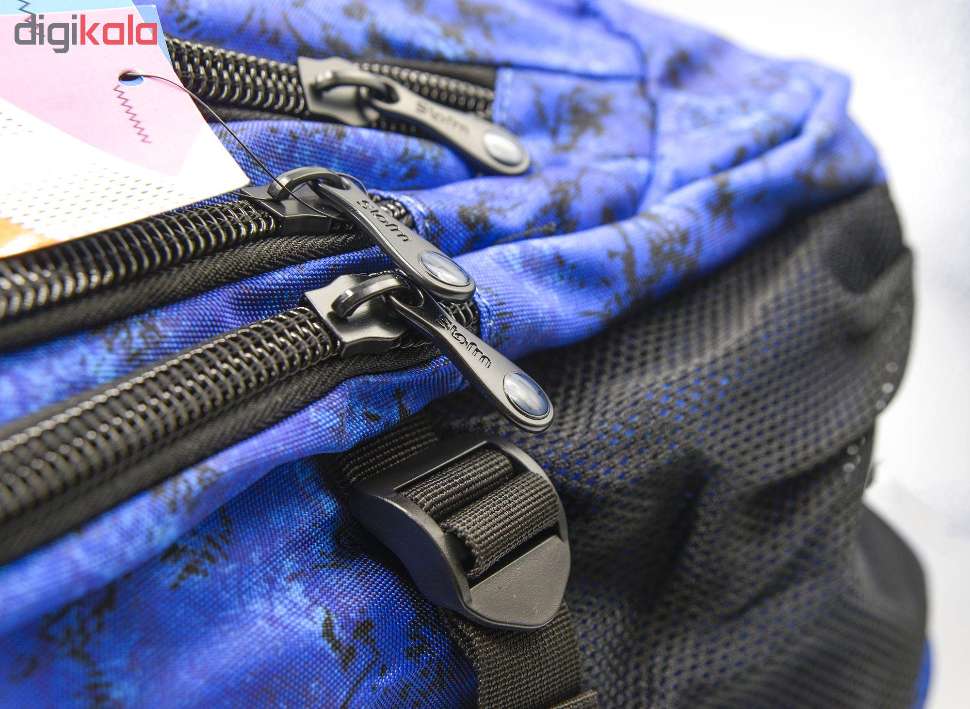 کوله پشتی استورم کد HL-230