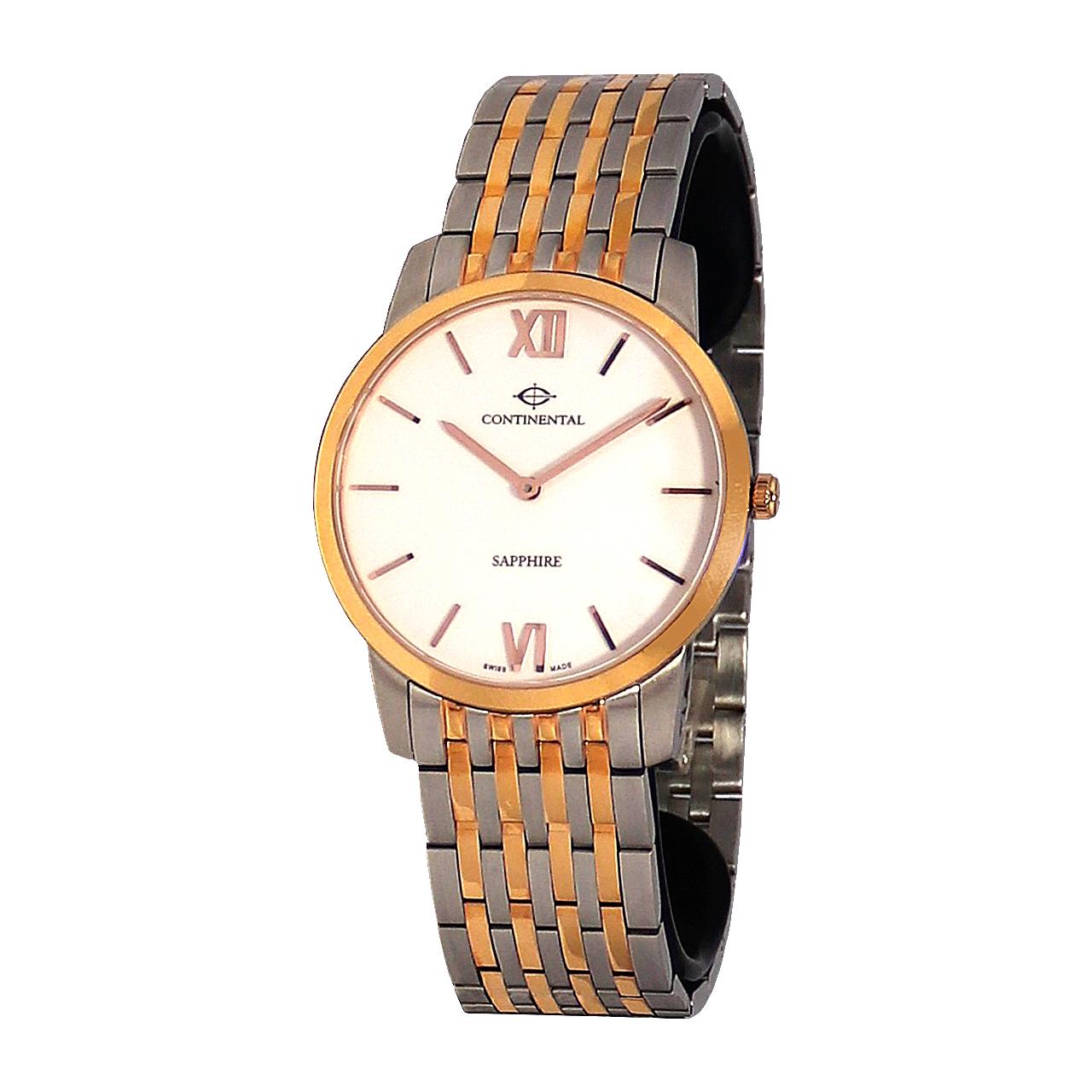 ساعت مچی عقربه ای مردانه کنتیننتال مدل 14101-R147R
