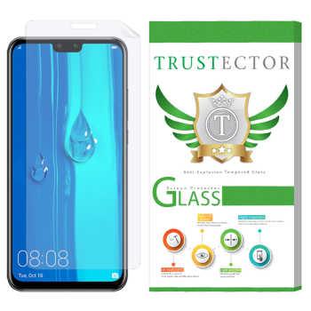 محافظ صفحه نمایش تراستکتور مدل GNF مناسب برای گوشی موبایل هوآوی Y9 2019
