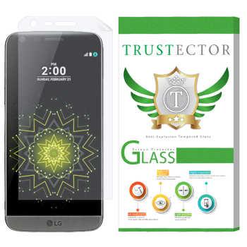 محافظ صفحه نمایش تراستکتور مدل GNF مناسب برای گوشی موبایل ال جی G5