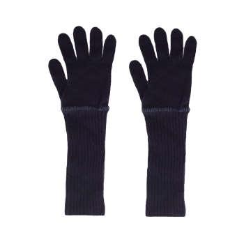 دستکش مردانه فونم کد 5504 رنگ سرمه ای