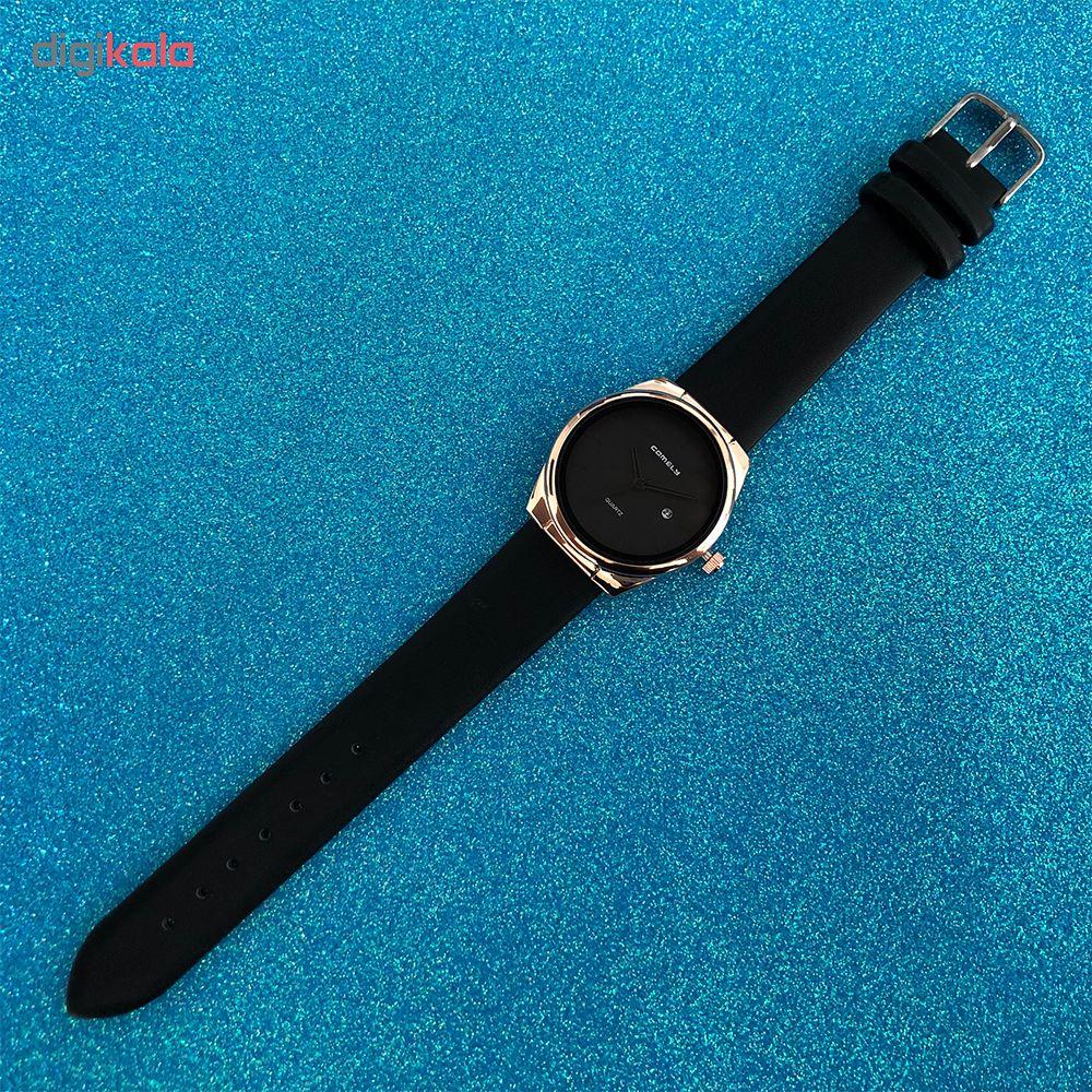 ساعت زنانه برند کاملی کد W1064