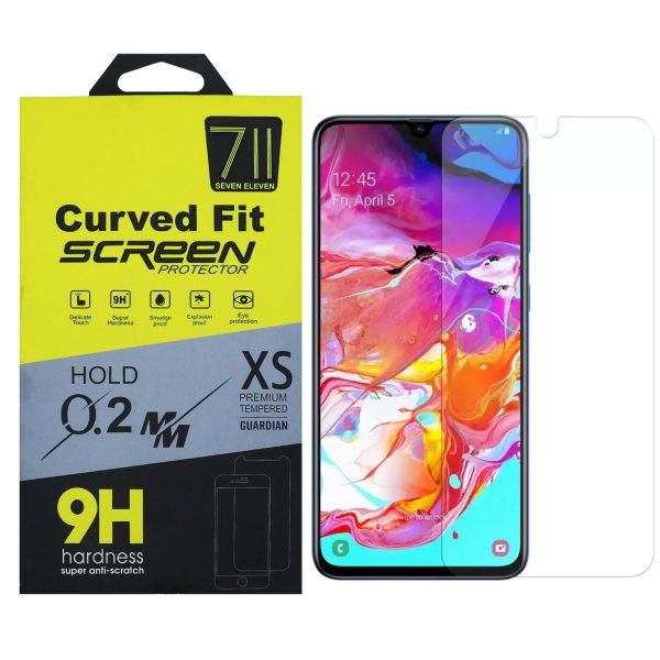 محافظ صفحه نمایش سون الون مدل Tmp مناسب برای گوشی موبایل سامسونگ Galaxy A70