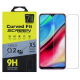 محافظ صفحه نمایش سون الون مدل Tmp مناسب برای گوشی موبایل سامسونگ Galaxy A20