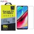 محافظ صفحه نمایش سون الون مدل Tmp مناسب برای گوشی موبایل سامسونگ Galaxy A20 thumb 1