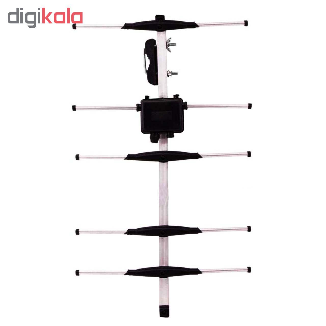 آنتن هوایی مدل  SMA001/B