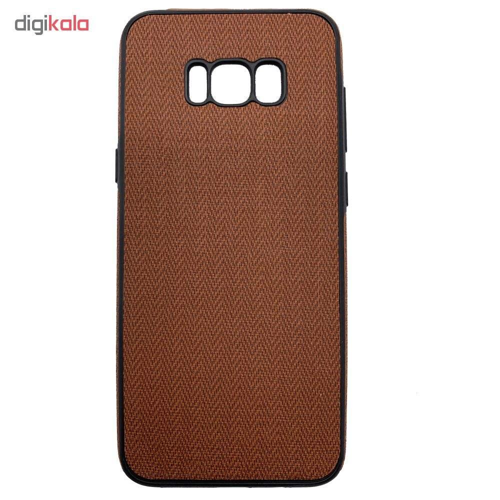کاور مدل BRZ08 مناسب برای گوشی موبایل سامسونگ Galaxy S8 main 1 1