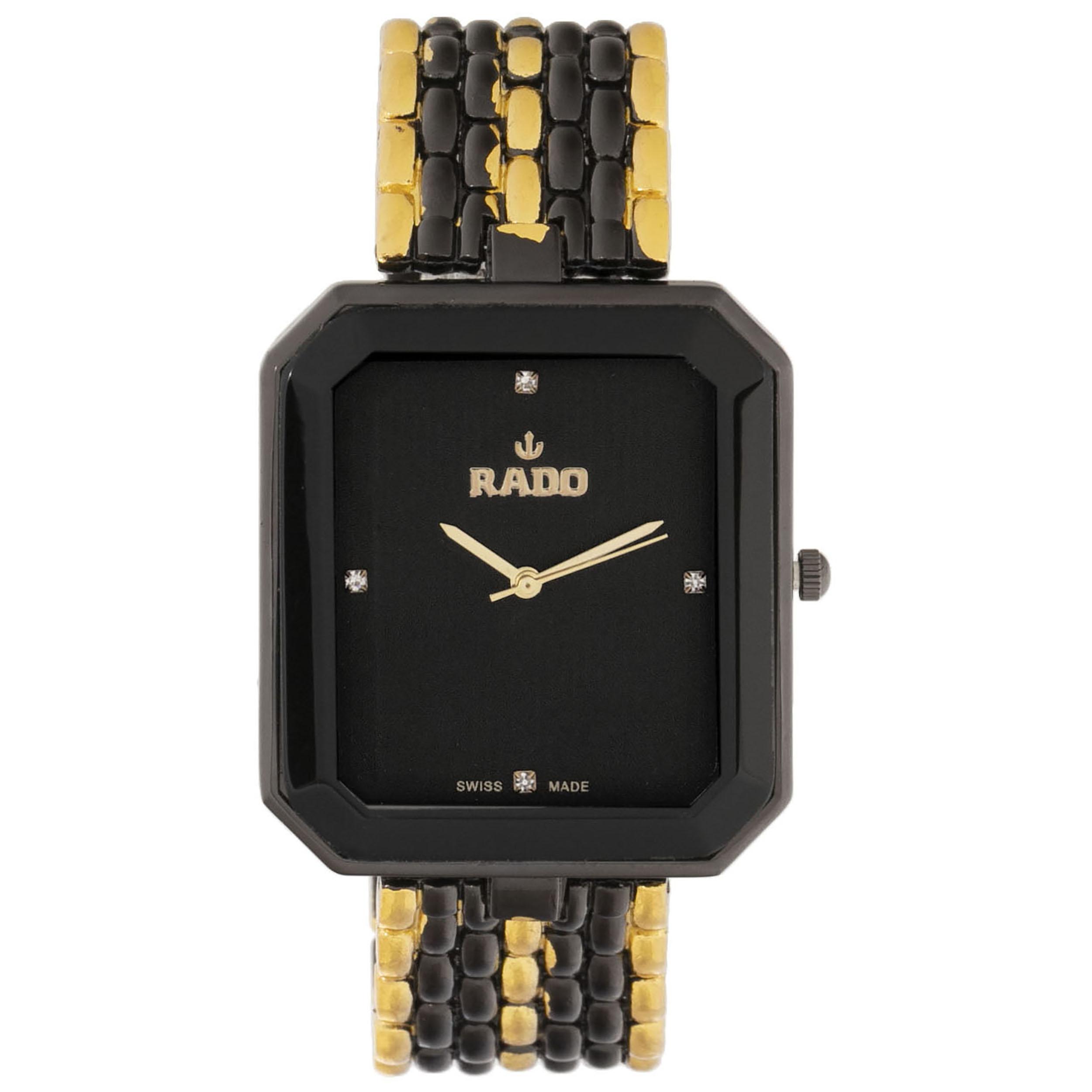 ساعت مچی عقربه ای مردانه مدل R-1416 54
