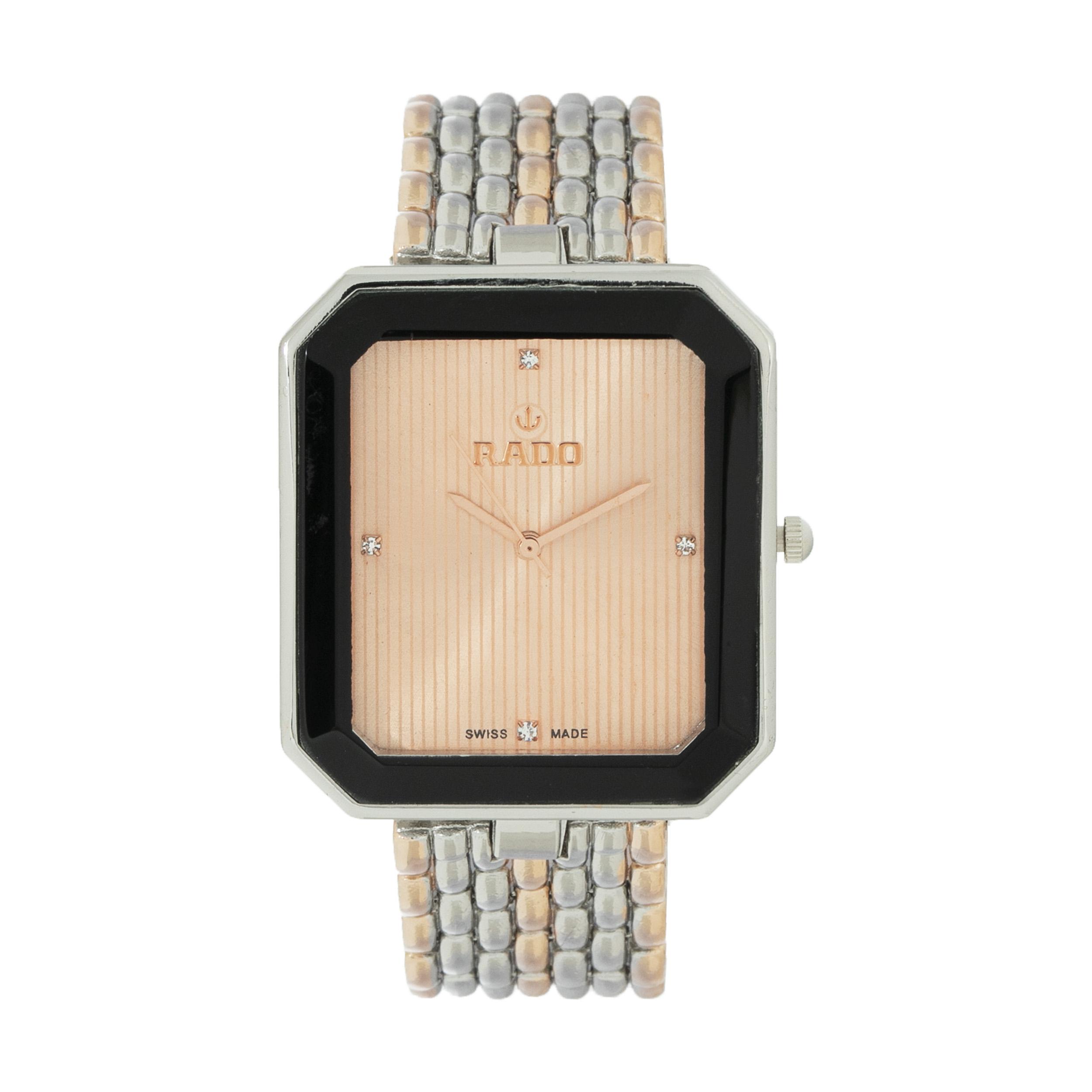 ساعت مچی عقربه ای مردانه مدل R-1417