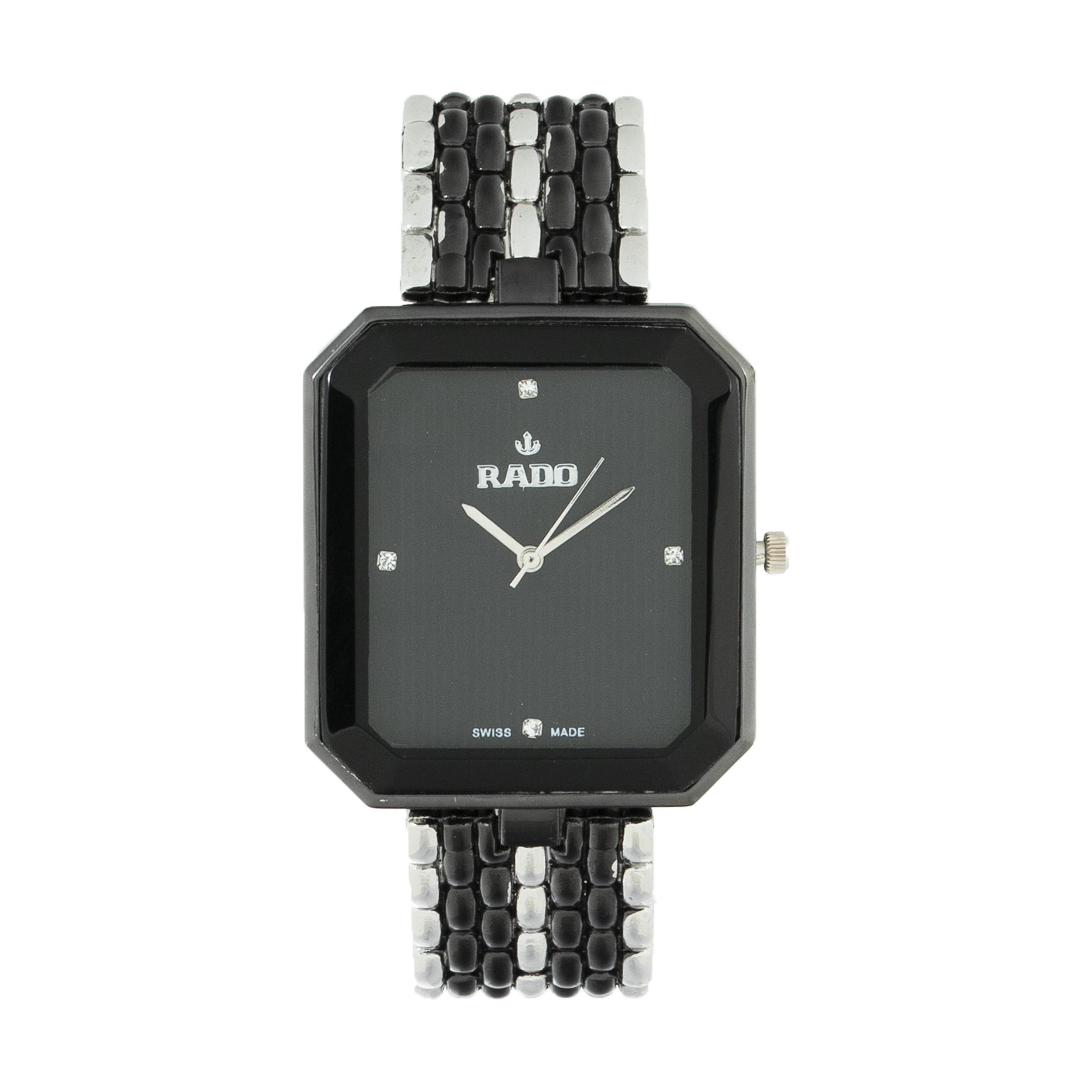 عکس ساعت مچی عقربه ای مردانه مدل R-1418